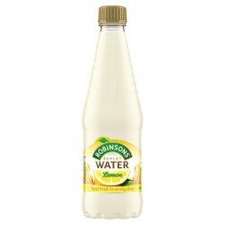 Robinsons Barley Water Lemon 850Ml