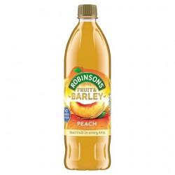 Robinsons Fruit And Barley Peach 1L