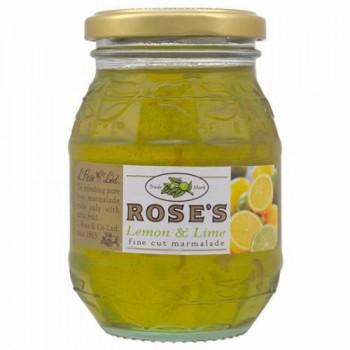 Roses Lemon And Lime Marmalade 454G