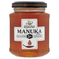 Rowse Manuka Honey +5 250G
