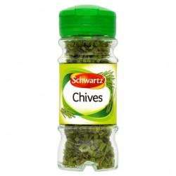 Schwartz Chives 1G Jar