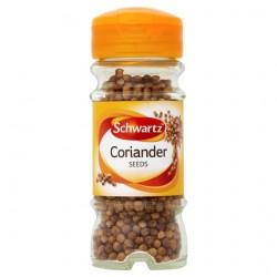 Schwartz Coriander Seed 20G Jar