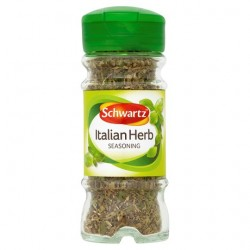 Schwartz Italian Herb Seasoning 11G Jar