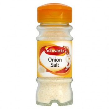 Schwartz Onion Salt 65G