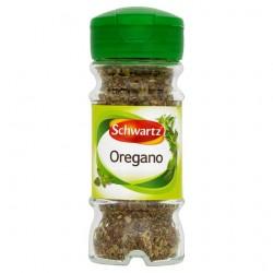 Schwartz Oregano 7G Jar