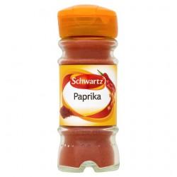 Schwartz Paprika 34G Jar