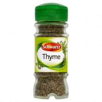 Schwartz Thyme 11G Jar