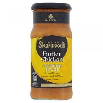 Sharwoods Butter Chicken 420G