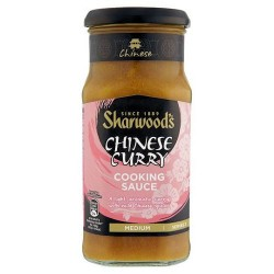 Sharwoods Cantonese Curry 425G
