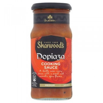 Sharwoods Dopiaza 420G