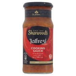 Sharwoods Jalfrezi Sauce 420G