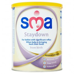 Sma Staydown Infant Milk From Birth 900G