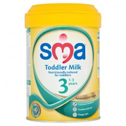 Sma Toddler Milk Powder 900G