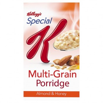 Special K Porridge Honey 6 X 27G