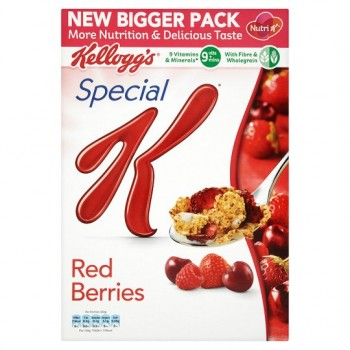 Special K Red Berries 360G