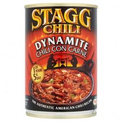 Stagg Chili Dynamite Hot Chili 400G