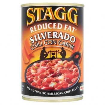 Stagg Silverado 400G