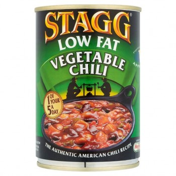 Stagg Vegetable Garden Chilli 400G