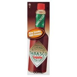 Tabasco Chipotle 60Ml