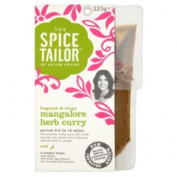 The Spice Tailor MangaLore Herb Cury 225G