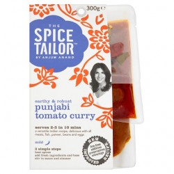 The Spice Tailor Punjabi Tomato Curry 300G