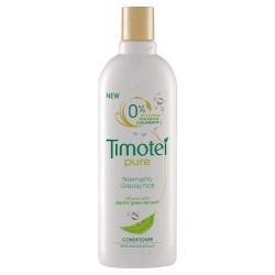 Timotei Conditioner Pure 400Ml