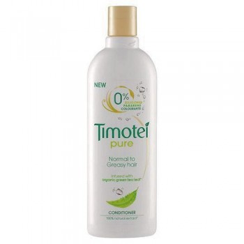 Timotei Conditioner Pure 400Ml