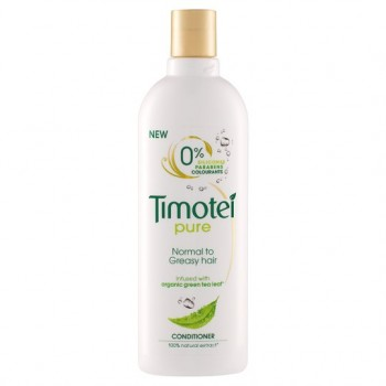 Timotei Pure Conditioner 400Ml