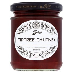 Tiptree Chutneys 230G