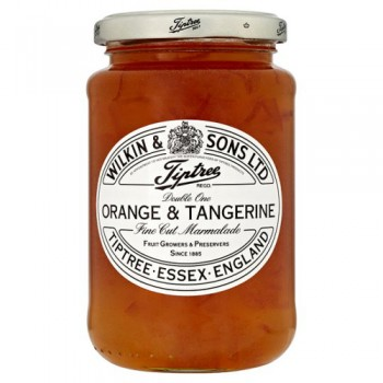 Tiptree Orange And Tangerine Marmalade 454G