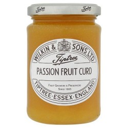 Tiptree Passion Fruit Curd 312G