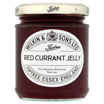 Tiptree Red Currant Jelly 227G