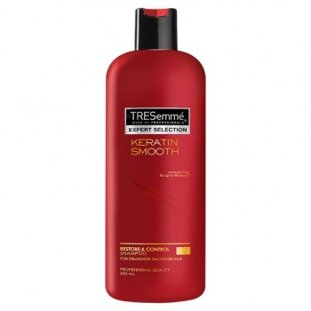 Tresemme Keratin Smooth Infusing Shampoo 500Ml