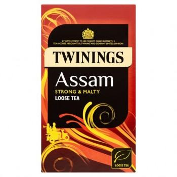 Twinings Pure Assam Leaf Tea 125G