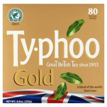 Typhoo Tea Typhoo Gold 250G