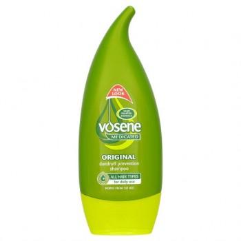 Vosene Original Shampoo 250Ml