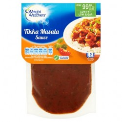 Weight Watchers Tikka Masala Sauce 340G