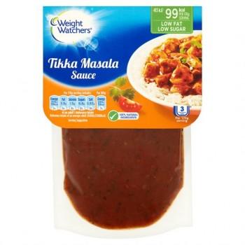 Weight Watchers Tikka Masala Sauce 340G