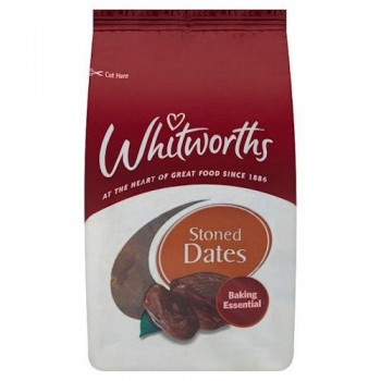 Whitworths Blocked Dates 375G