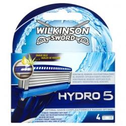Wilkinson Sword Hydro 5 Blades 4 Pack