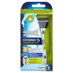 Wilkinson Sword Hydro Power Select Razor