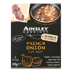 ainsley casserole onion