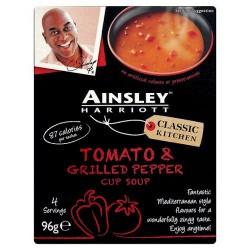 ainsley premium tomato