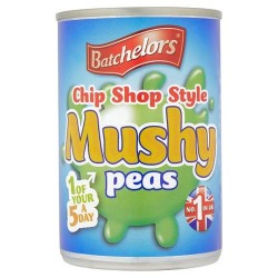 batchelors chip shop mushy peas