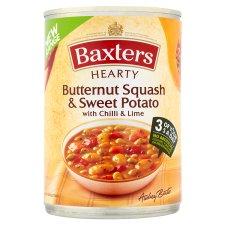 baxters butternut squash