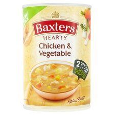 baxters chunky chicken