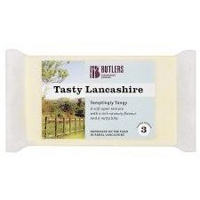 butlers tasty lancashire