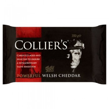 colliers powerful welsh