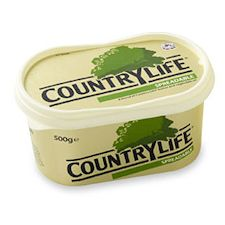 country-life-spreable-500g