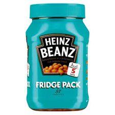 heinz beans 1kg